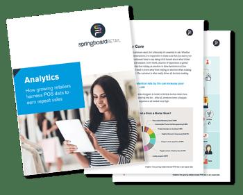 FREE Retail POS Analytics Guide