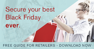 Black Friday Guide - Blog CTA