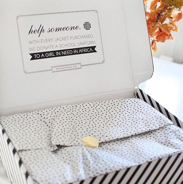 personalized packaging ideas