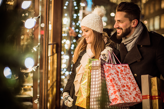 holiday tips for retailers