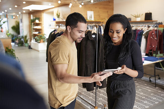 Retail Data Sets to Collect In Store