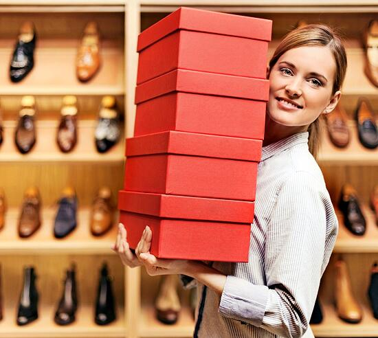 shoe selling tips; shoe store inventory software