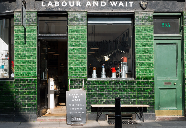 labour and wait uk