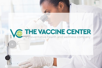 Vaccine Center Springboard Retail