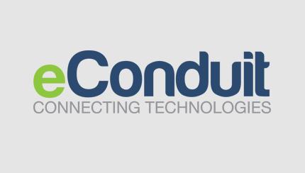 eConduit Logo