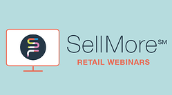 Sell More Webinar Logo