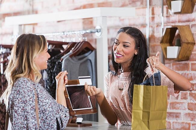 retail loyalty solutions