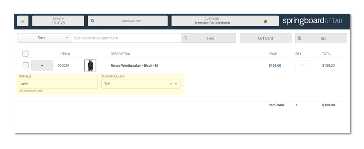 springboard_retail-feature_item personalization