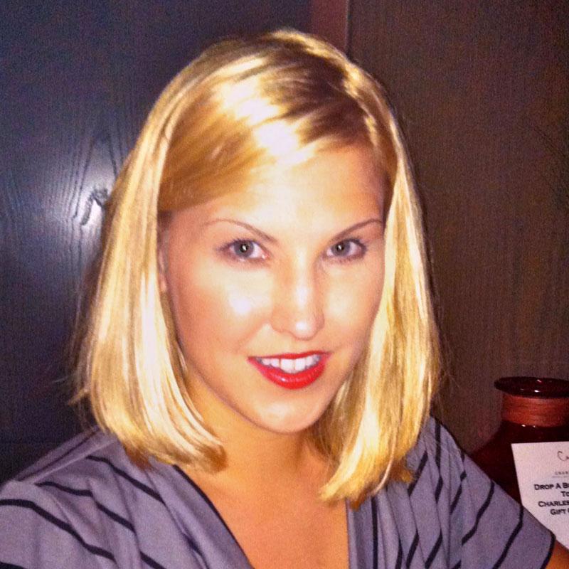 Cyndi Zaweski