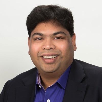 Suresh Dakshina