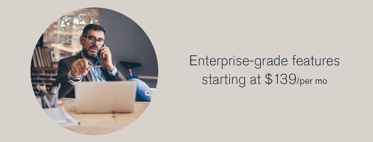 enterprise pos
