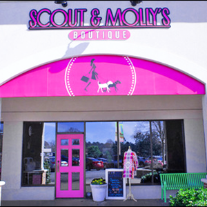 Scout & Molly's Franchise POS