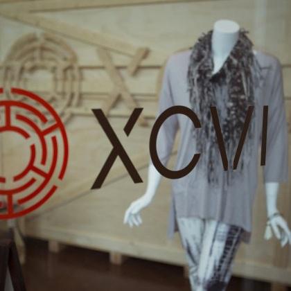 XCVI_Retail POS